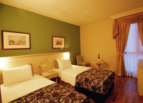 Hotelzimmer mit Familienfreundlich im Antik Istanbul