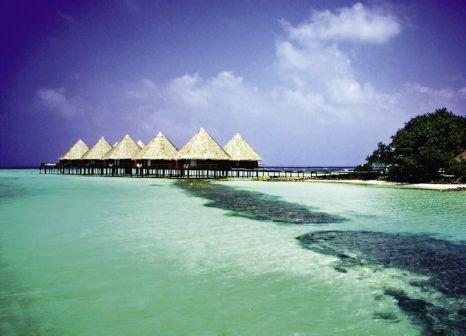Hotel Velidhu Island Resort in Nord Ari Atoll - Bild von 5vorFlug