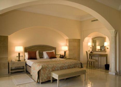 Hotelzimmer mit Mountainbike im Hôtel Hasdrubal Thalassa & Spa Djerba
