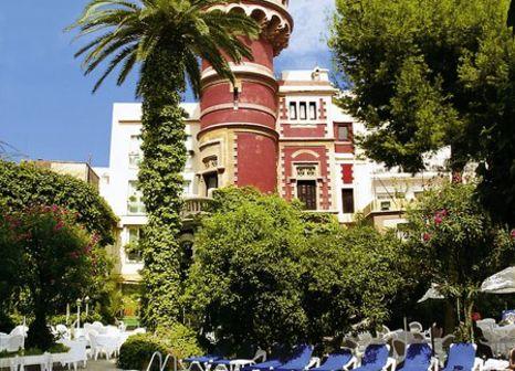 Hotel Medium Sitges Park in Costa Barcelona - Bild von 5vorFlug