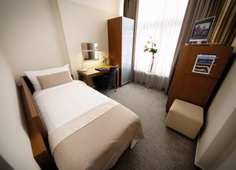 Hotelzimmer mit Casino im Jan Luyken Hotel Amsterdam