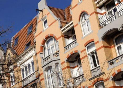 Jan Luyken Hotel Amsterdam günstig bei weg.de buchen - Bild von 5vorFlug