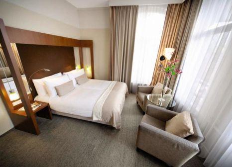 Hotelzimmer mit Spa im Jan Luyken Hotel Amsterdam