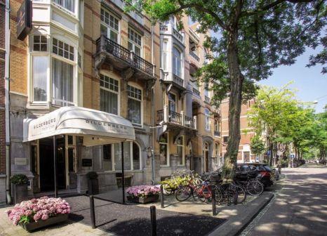 Jan Luyken Hotel Amsterdam 1 Bewertungen - Bild von 5vorFlug