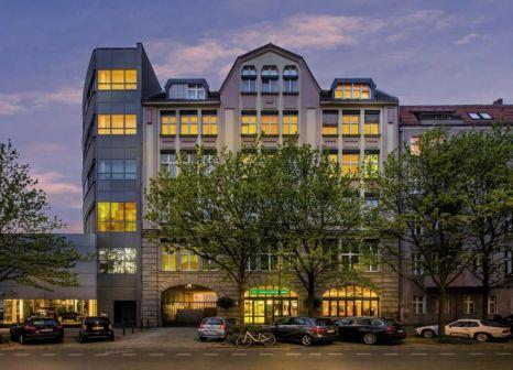 Select Hotel Style Berlin günstig bei weg.de buchen - Bild von 5vorFlug