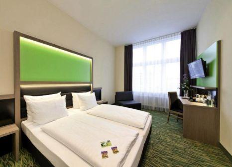 Select Hotel Style Berlin in Berlin - Bild von 5vorFlug