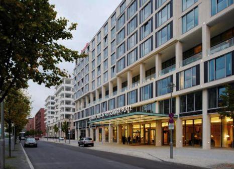 Hotel Scandic Berlin Potsdamer Platz günstig bei weg.de buchen - Bild von 5vorFlug
