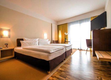 Hotelzimmer mit Aerobic im Centrovital