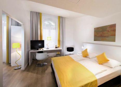 Hotel Wyndham Garden Düsseldorf City Centre Königsallee 1 Bewertungen - Bild von 5vorFlug