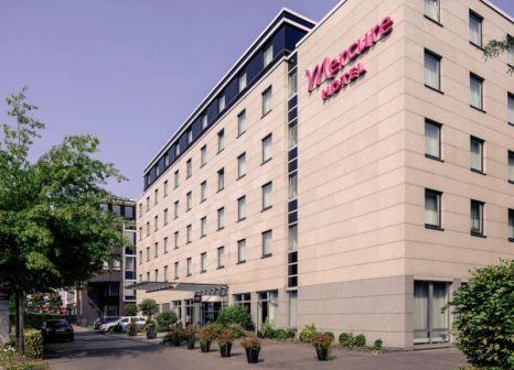 Mercure Hotel Duesseldorf City Nord in Nordrhein-Westfalen - Bild von 5vorFlug
