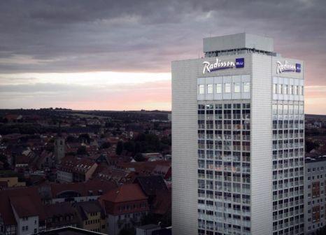 Radisson Blu Hotel Erfurt günstig bei weg.de buchen - Bild von 5vorFlug