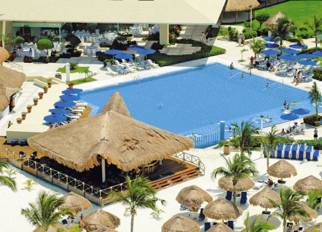 Hotel InterContinental Presidente Cancun Resort 3 Bewertungen - Bild von 5vorFlug