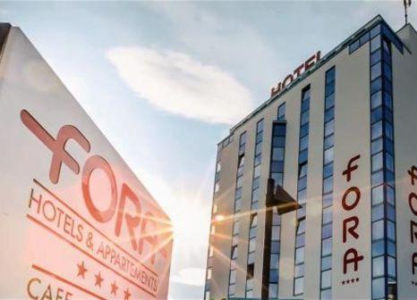 Fora Hotel Hannover günstig bei weg.de buchen - Bild von 5vorFlug