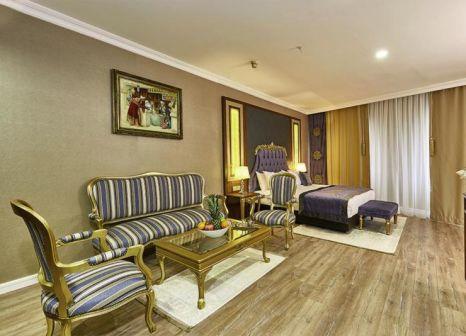 Hotel Seres Old City günstig bei weg.de buchen - Bild von 5vorFlug
