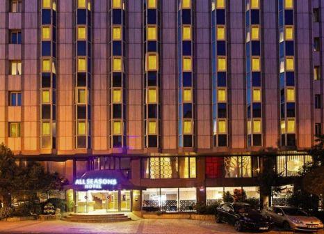 All Seasons Hotel Istanbul in Istanbul (Provinz) - Bild von 5vorFlug