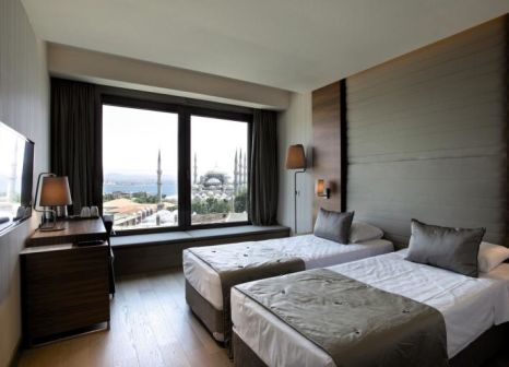 Hotel Arcadia Blue 6 Bewertungen - Bild von 5vorFlug