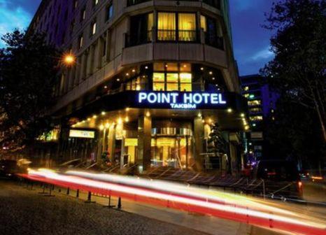 Point Hotel Taksim günstig bei weg.de buchen - Bild von 5vorFlug