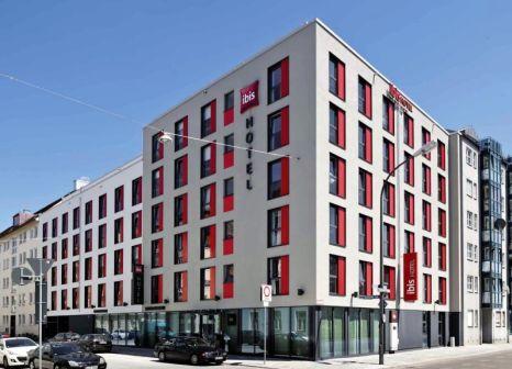 ibis Muenchen City Sued Hotel günstig bei weg.de buchen - Bild von 5vorFlug