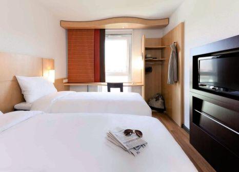 Hotelzimmer mit Klimaanlage im ibis Muenchen City Sued Hotel