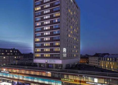 Hotel NH Collection München Bavaria günstig bei weg.de buchen - Bild von 5vorFlug