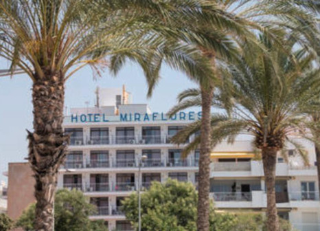 Hotel Amic Miraflores günstig bei weg.de buchen - Bild von 5vorFlug
