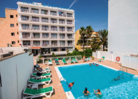 Hotel Amic Miraflores in Mallorca - Bild von 5vorFlug
