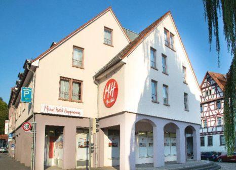 Michel Hotel Heppenheim günstig bei weg.de buchen - Bild von 5vorFlug