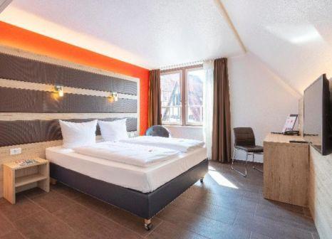 Hotelzimmer mit Clubs im Michel Hotel Heppenheim