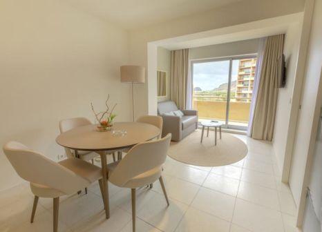 Hotelzimmer mit Mountainbike im Vila Baleira Hotel - Resort & Thalasso Spa