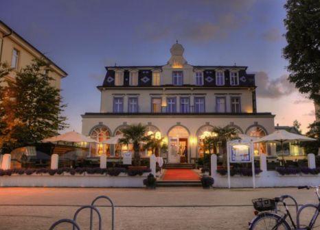 SEETELHOTEL Strandhotel Atlantic günstig bei weg.de buchen - Bild von 5vorFlug