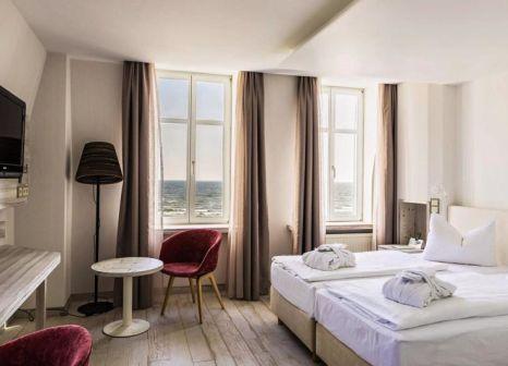 Seetelhotel Strandhotel Atlantic 5 Bewertungen - Bild von 5vorFlug
