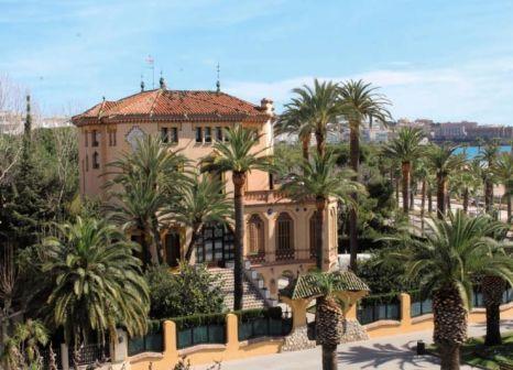 Hotel Planas günstig bei weg.de buchen - Bild von 5vorFlug