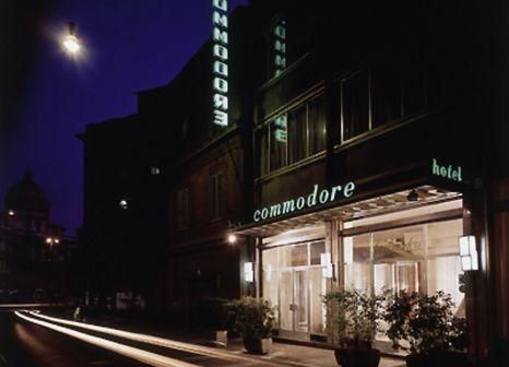 Hotel Commodore 17 Bewertungen - Bild von 5vorFlug