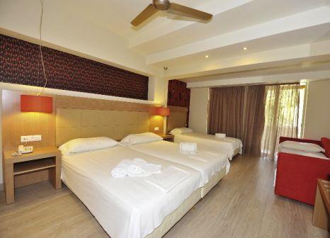 Hotelzimmer mit Golf im Corfu Mare