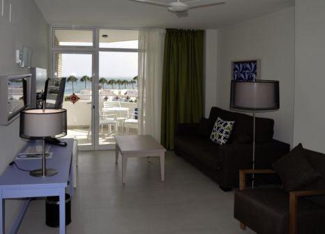 Hotelzimmer mit Golf im Veril Playa