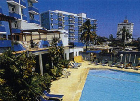 Hotel Acuazul 6 Bewertungen - Bild von 5vorFlug