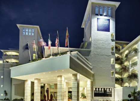 Hotel Occidental Costa Cancún günstig bei weg.de buchen - Bild von 5vorFlug
