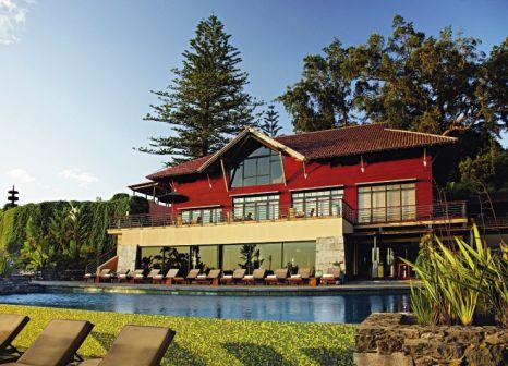 Hotel Choupana Hills Resort Spa in Madeira - Bild von 5vorFlug