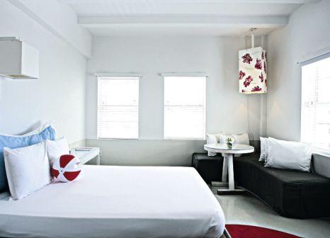 Hotel Townhouse günstig bei weg.de buchen - Bild von 5vorFlug