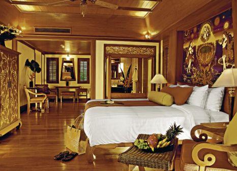 Hotelzimmer mit Fitness im Amari Vogue Resort