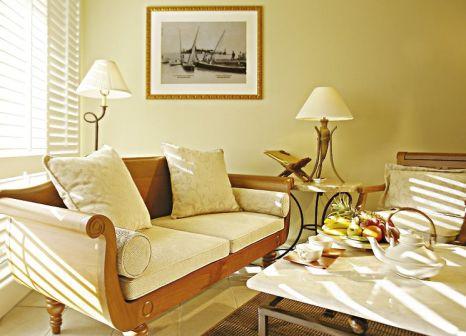 Hotelzimmer mit Golf im The Residence Mauritius
