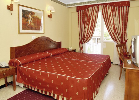 Hotelzimmer im BQ Bulevar Peguera Hotel günstig bei weg.de