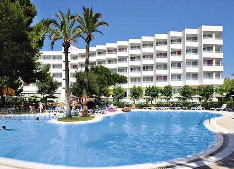 Hotel Globales Mediterrani 10 Bewertungen - Bild von 5vorFlug