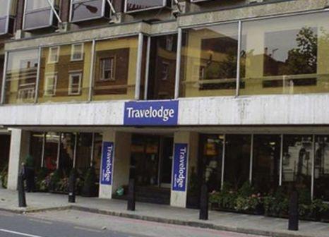 Hotel Travelodge London Farringdon in Greater London - Bild von 5vorFlug