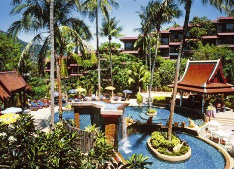 Hotel Chanalai Garden Resort in Phuket und Umgebung - Bild von 5vorFlug