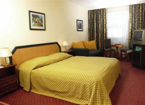 Hotelzimmer mit WLAN im Hotel Deutschmeister