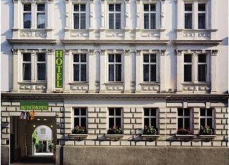 Hotel Deutschmeister günstig bei weg.de buchen - Bild von 5vorFlug