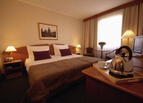 Hotelzimmer mit Golf im Plaza Prague Hotel