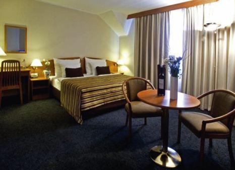 Hotelzimmer mit Fitness im Plaza Prague Hotel