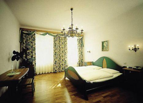 Hotelzimmer mit Restaurant im Hotel Brauhof Wien